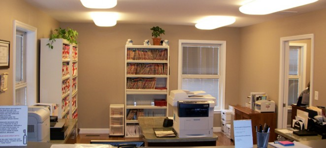 Office design example 2